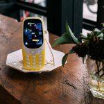 Nokia 3310 photo by Tint Te